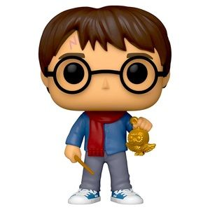 (Exclusive) Harry Potter Funko Pop Set